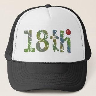 18th Birthday Hat