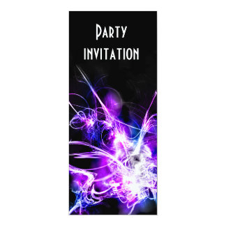18th Birthday Party invite