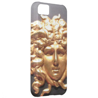18th C Decorative Porcelain Head Protects Phone iPhone 5C Cover