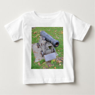 18th Century Cannon Baby T-Shirt