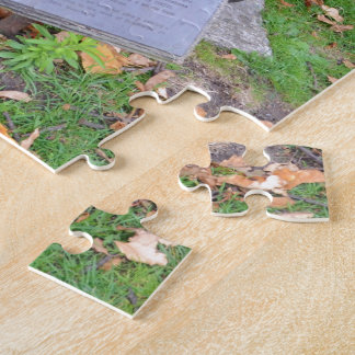 18th Century Cannon Jigsaw Puzzle