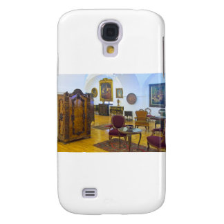 18th Century Room Galaxy S4 Covers