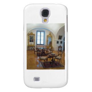 18th Century Room Samsung Galaxy S4 Cases