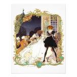 18th Century Wedding/Costume Ball Invitation