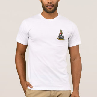 18th Degree: Knight of the Rose Croix T-Shirt