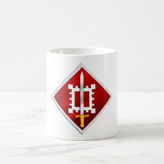18th Engineer Brigade Mugs