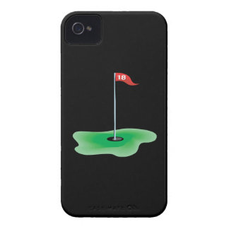 18th Hole Blackberry Bold Cases
