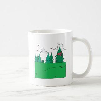 18th Hole Mugs