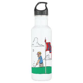 18th Hole Water Bottle