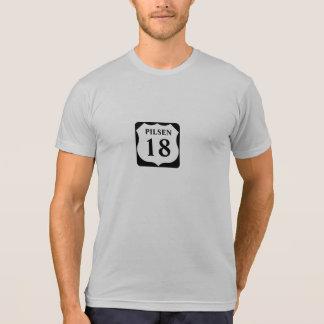 18th street Pilsen Chicago shirt