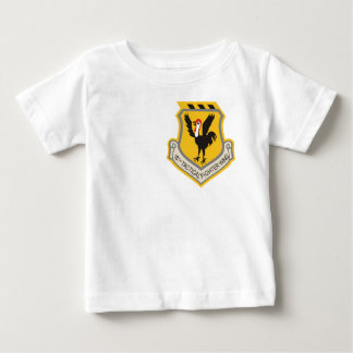 18th Tactical Fighter Wing Baby T-Shirt
