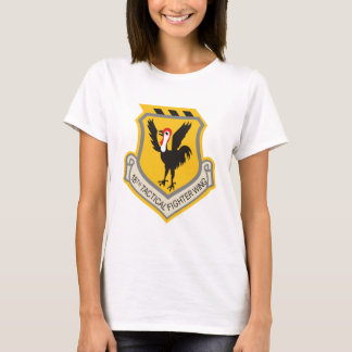 18th Tactical Fighter Wing T-Shirt