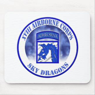 18th XVIII Airborne Corps 002 Mouse Pad