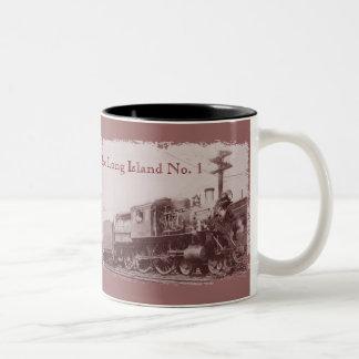 1900 Baldwin Locomotive Coffee Mug