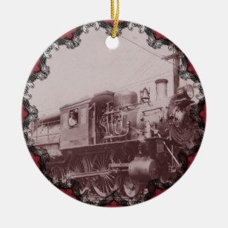 1900 Baldwin Locomotive Ornament