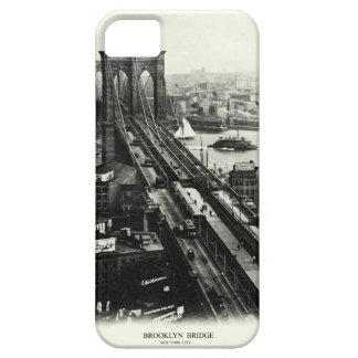 1900 Brooklyn Bridge iPhone 5 Covers