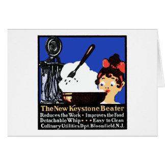 1900 Keystone Beater Card