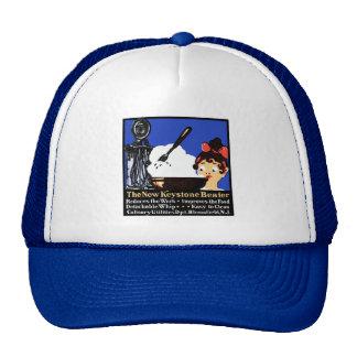 1900 Keystone Beater Hats