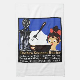 1900 Keystone Beater Towel