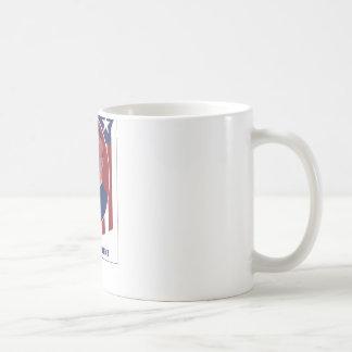 1900 Roosevelt Coffee Mug