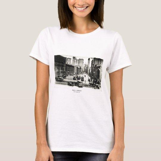 1900 Wall Street T-Shirt