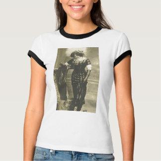 1900's fancy woman shirt
