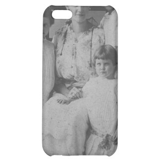 1900's Mother and Three Daughters iPhone 5C Case