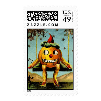 1900s tempranos Halloween Jack O'Lantern Envio