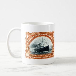 1901 Fast Ocean Navigation Mug