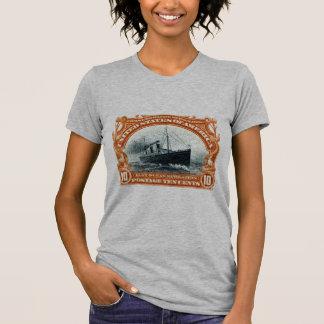1901 Fast Ocean Navigation T Shirt