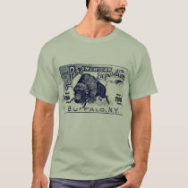 1901 Pan-American Expo T-Shirt