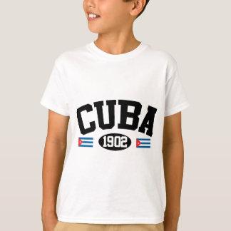 1902 Cuba T-Shirt