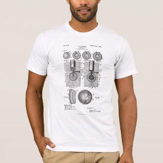 1902 Golfball drawing T-Shirt