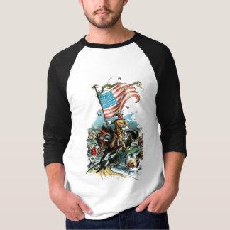 1902 Theodore Roosevelt T-Shirt