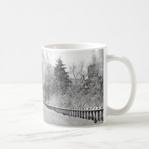 1903 Detroit Michigan Mug