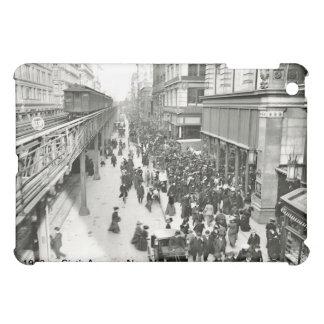 1903 on Sixth Avenue, New York City Speck Case iPad Mini Cases