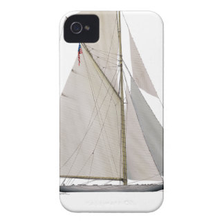 1903 Reliance iPhone 4 Case-Mate Case
