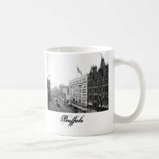 1904 Main St. Buffalo NY Mug