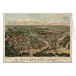 1904 St. Louis World's Fair Card
