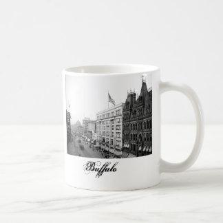 1904 taza principal del búfalo NY del St.