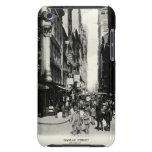 1905 calle de Nassau, New York City iPod Touch Coberturas
