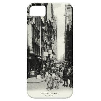 1905 calle de Nassau, New York City Funda Para iPhone SE/5/5s
