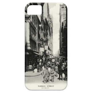 1905 Nassau Street, New York City iPhone SE/5/5s Case