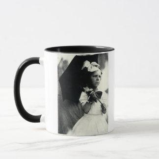 1905 Tough Little Girl Mug