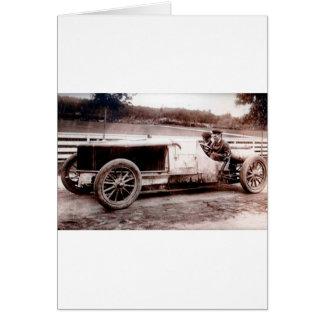 1905 VCR Elim Harbor Hill Glen Cove Road Card