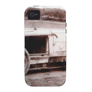 1905 VCR Elim Harbor Hill Glen Cove Road iPhone 4 Cover