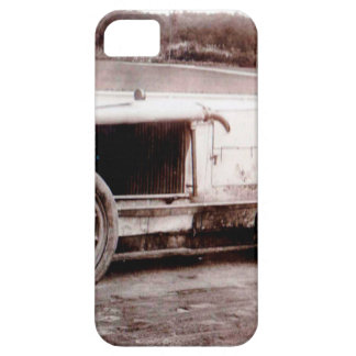 1905 VCR Elim Harbor Hill Glen Cove Road iPhone 5 Cover