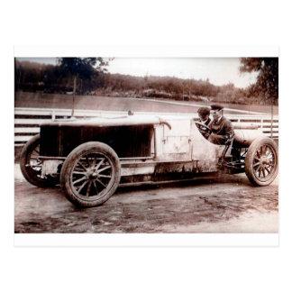 1905 VCR Elim Harbor Hill Glen Cove Road Postcard