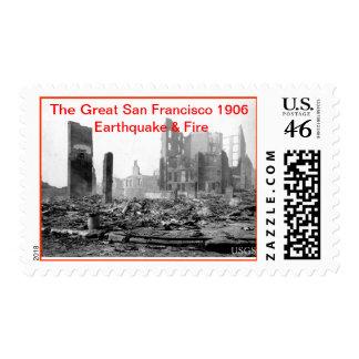 1906 consecuencias USGS el gran San Francisco 1…