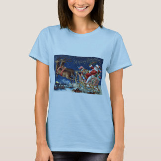 1906 Merry Christmas T-Shirt